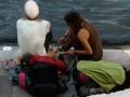 В Венеции туристов оштрафовали на 950 евро за кофе на мосту