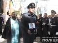 Стрельба возле Горсовета: в Харькове прощаются с убитым полицейским