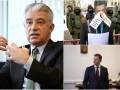 Итоги 7 февраля: скандал с послом Германии, чучело Порошенко под АП и Ляшко без визы