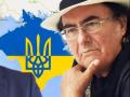 Итальянского певца Аль Бано внесли в список лиц, угрожающих безопасности Украины