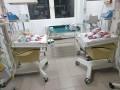 На Закарпатье у 20-летней женщины родилось сразу четверо детей