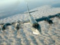 Исландия заявила о нарушении воздушного пространства российскими бомбардировщиками