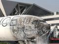 В аэропорту Франкфурта возник пожар, есть пострадавшие