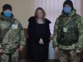 Пограничники схватили россиянку из базы Интерпола
