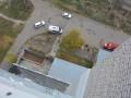 В Николаеве подросток выбросился из окна 14 этажа