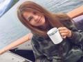 Настю Рыбку отправили в тюрьму - СМИ