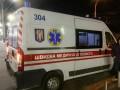 Во Львовской области мужчина выпал из самодельного авто