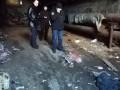В центре Одессы нашли человеческие останки
