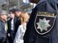 На улицах Киева усилили меры безопасности