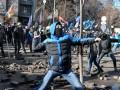 Каждый четвертый россиянин считает, что в Украине началась гражданская война - опрос