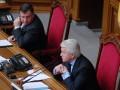 Языковой закон: в суд поступил иск против Литвина и Мартынюка