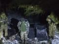 На Буковине со стрельбой ловили 17-летнего контрабандиста