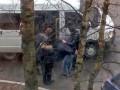 В Питере полиция обыскала квартиру