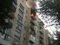 В Киеве мужчина с психическими расстройствами поджег квартиру