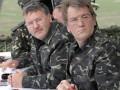 Трендовый камуфляж: как выглядят украинские политики в форме