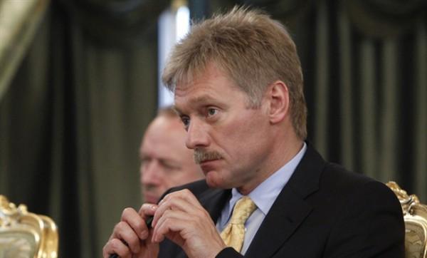 ВКремле пообещали ответить наамериканские санкции