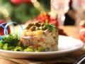 Главное блюдо в новогоднюю ночь: Сколько стоит Оливье в 2019