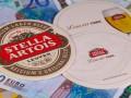 В ЕС оштрафован на 200 млн евро крупнейший в мире производитель пива
