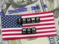 Победа Трампа повысила курс криптовалюты