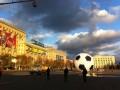 Корреспондент: Показательное выступление. Промокампании Украины тонут в море негативных новостей