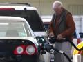 На АЗС Киева снизилась стоимость автогаза