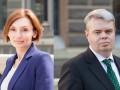 Глава НБУ Шевченко пока не увольняет Рожкову и Сологуба