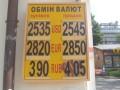 Доллар снова дешевеет: Курс валют на 29 июля