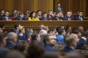 Рост ВВП Украины замедлился на процент за квартал