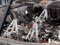 В рижском ТЦ Maxima произошло еще одно обрушение