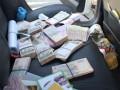 СБУ накрыла конвертцентр боевиков с оборотом 700 миллионов гривен