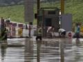 Северная Корея попросила ООН о помощи после разрушительных наводнений