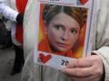 Кузьмин: Нет документов, свидетельствующих о том, что Тимошенко нуждается в оперативном медицинском вмешательстве