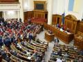Рада и Кабмин стремительно теряют поддержку украинцев
