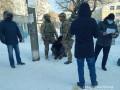 На Сумщине экс-боец АТО/ООС торговал взрывчаткой