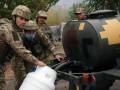 Сепаратисты четыре раза нарушили перемирие в ООС