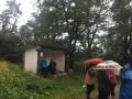 В Ивано-Франковской области молния убила трех мужчин