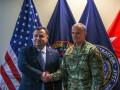 Полторак обсудил в США перспективы сотрудничества разведок