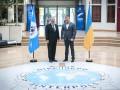 Украинские полицейские впервые войдут в состав Интерпола