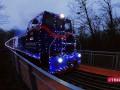 Детская железная дорога в Киеве будет работать всю зиму – Кличко
