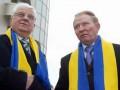 Первый круглый стол национального единства пройдет 14 мая в ВР