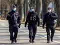Въезды в Черновцы блокируют бетонными блоками