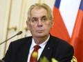 """Чехия призвала Украину """"смириться с оккупацией Крыма"""""""