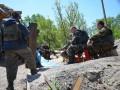 Руководство АТО призвало военных быть примером для жителей Донбасса