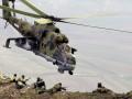 В Сирии упал российский вертолет Ми-24, есть жертвы