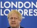 В Британии обнародовали план Джонсона по Brexit