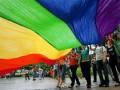 ЛГБТ-организация призывает СМИ освещать антигейский закон в трансляциях Олимпиады в России