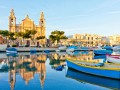 Украина и Мальта запустят прямое авиасообщение