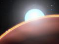 NASA сообщило об обнаружении самой близкой к Солнечной системе суперземли