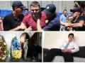 Итоги выходных: выступление Савченко, прощание с Шереметом и стрельба в Мюнхене
