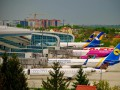 """В аэропорту """"Львов"""" задерживают рейсы из-за густого тумана"""